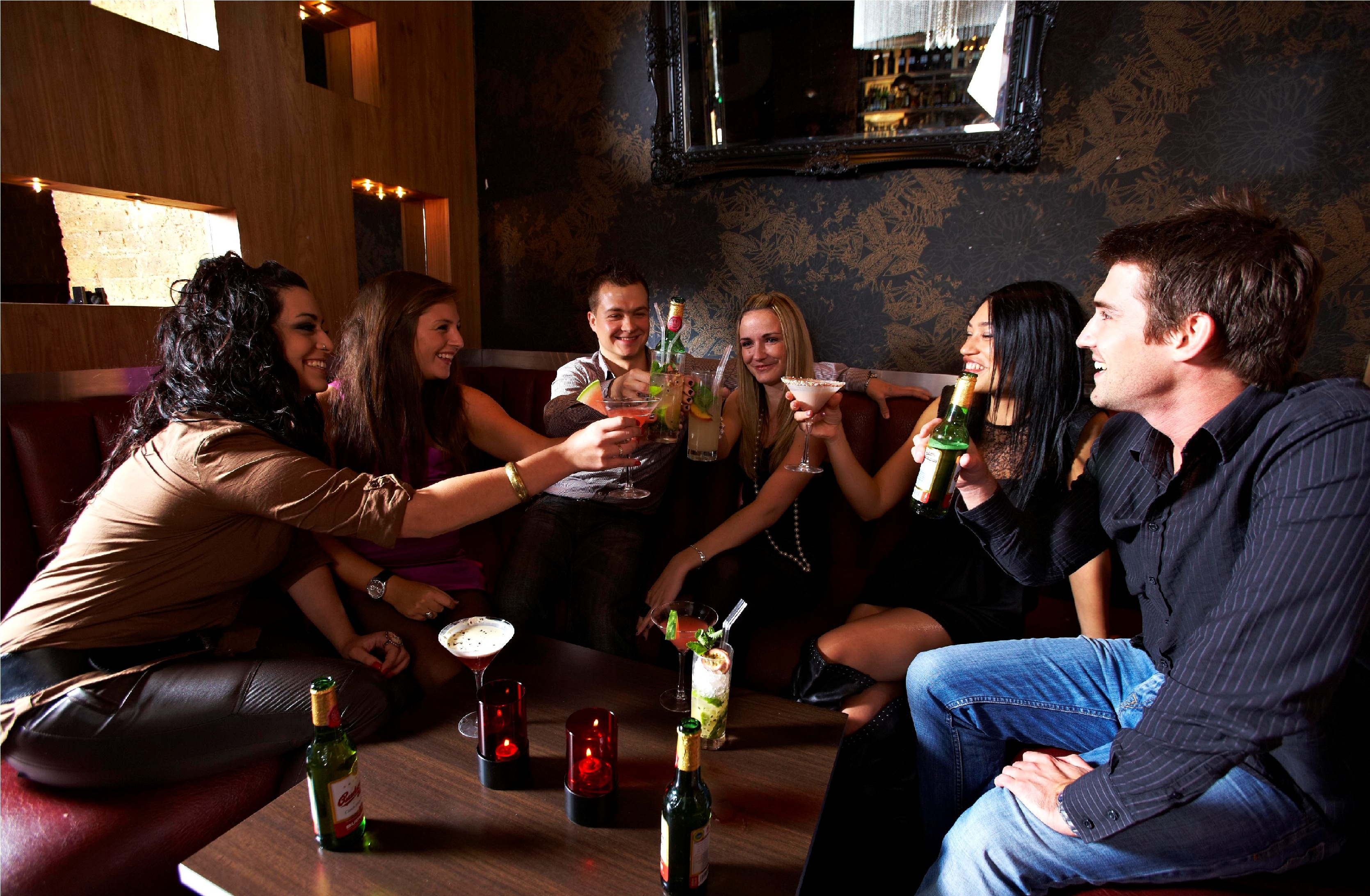 Top 10 drinking games of all time madten